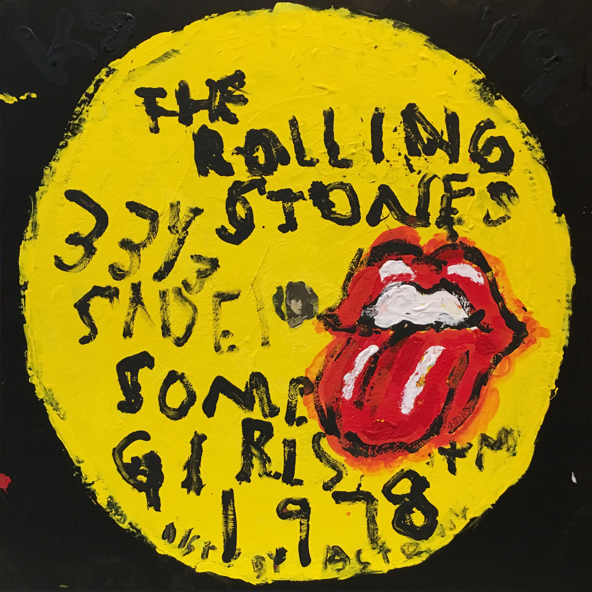 The Rolling Stones / Some girls