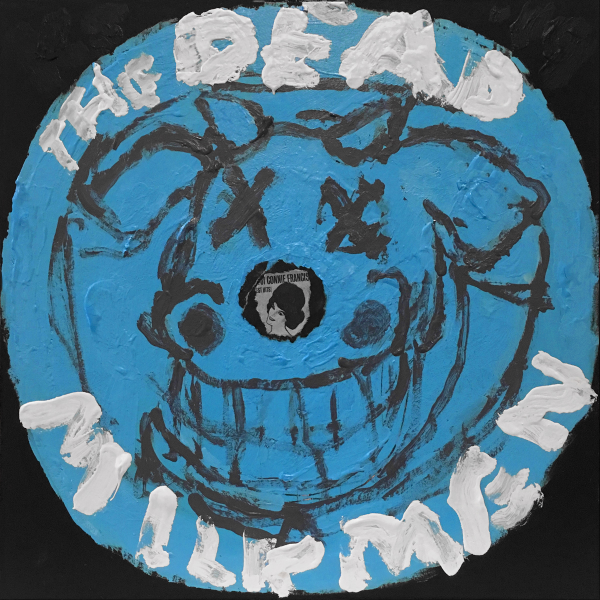 The Dead Milkmen (blue)