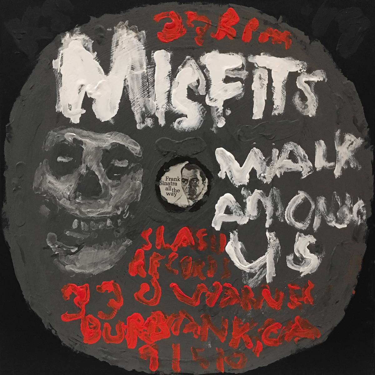 Misfits / Walk among us