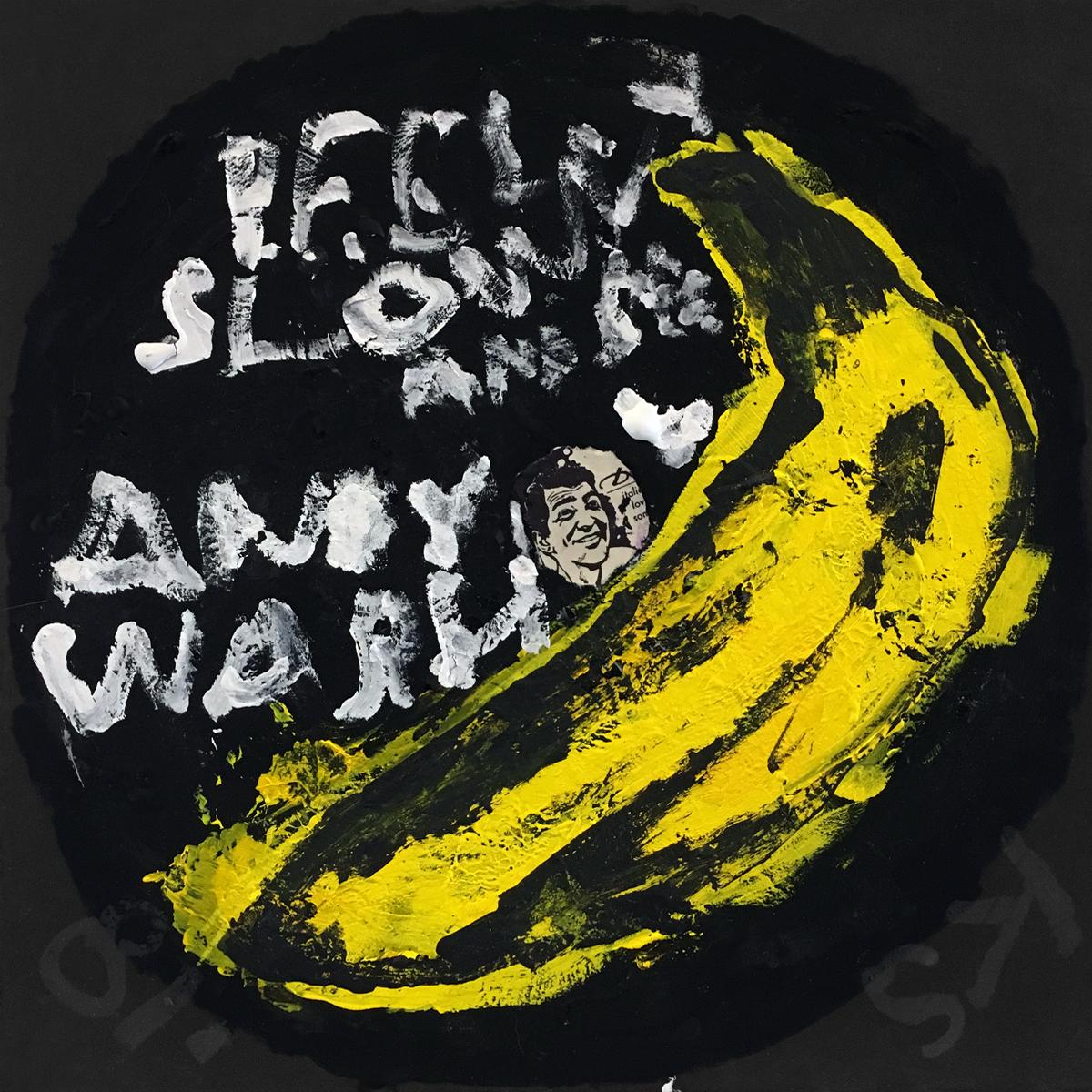 Velvet Underground / Andy Warhol (Black)
