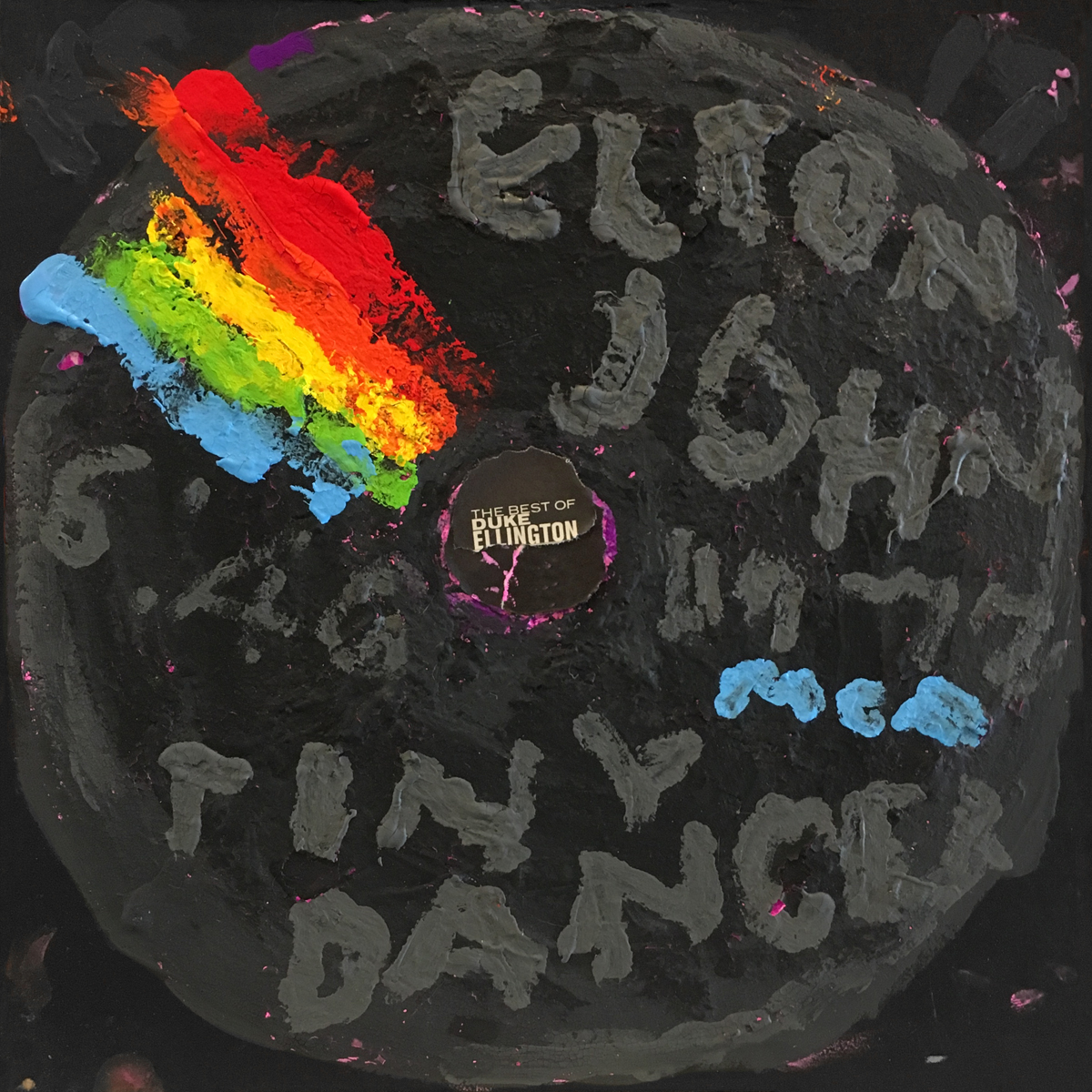 Elton John / Tiny Dancer