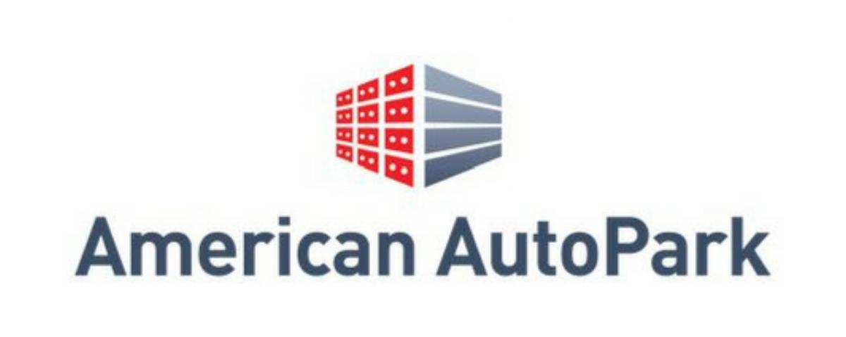 American AutoPark Logo
