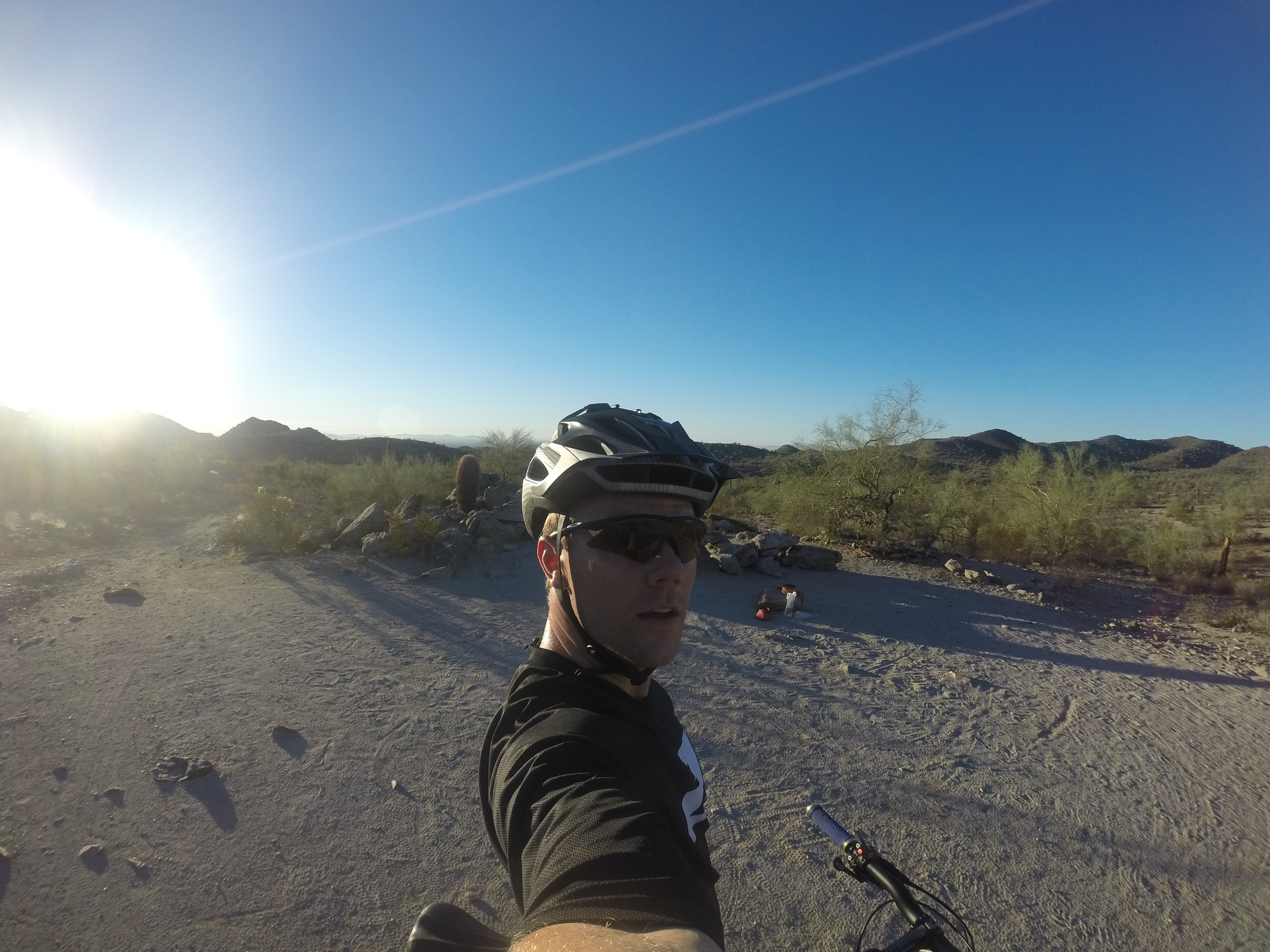 South Mountain, AZ