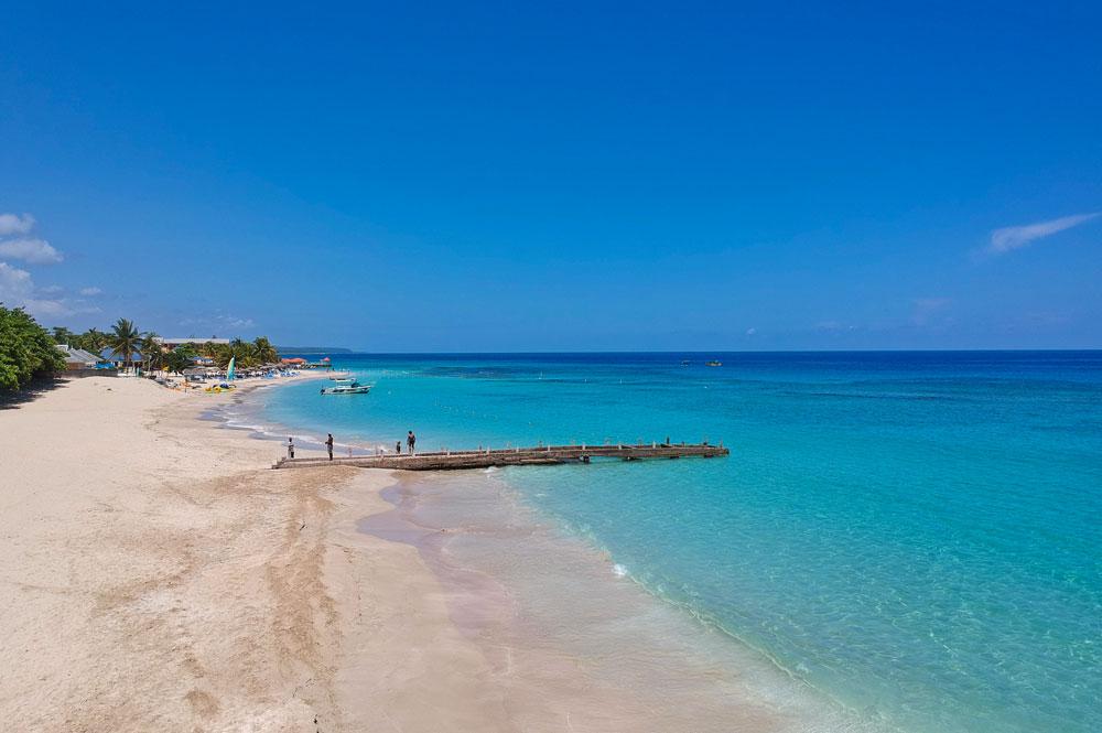 Villa Turrasann Runaway Bay Jamaica
