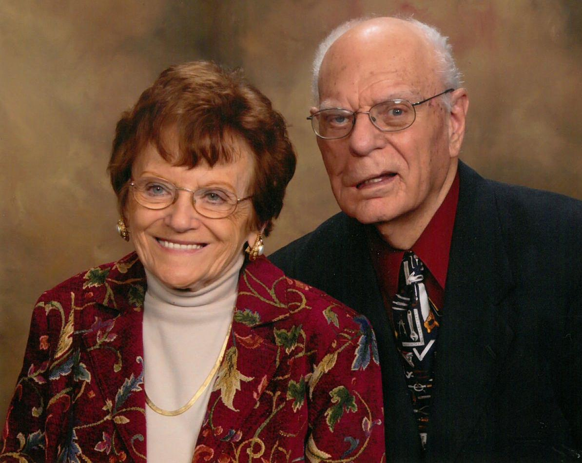 Don and Nan Worch