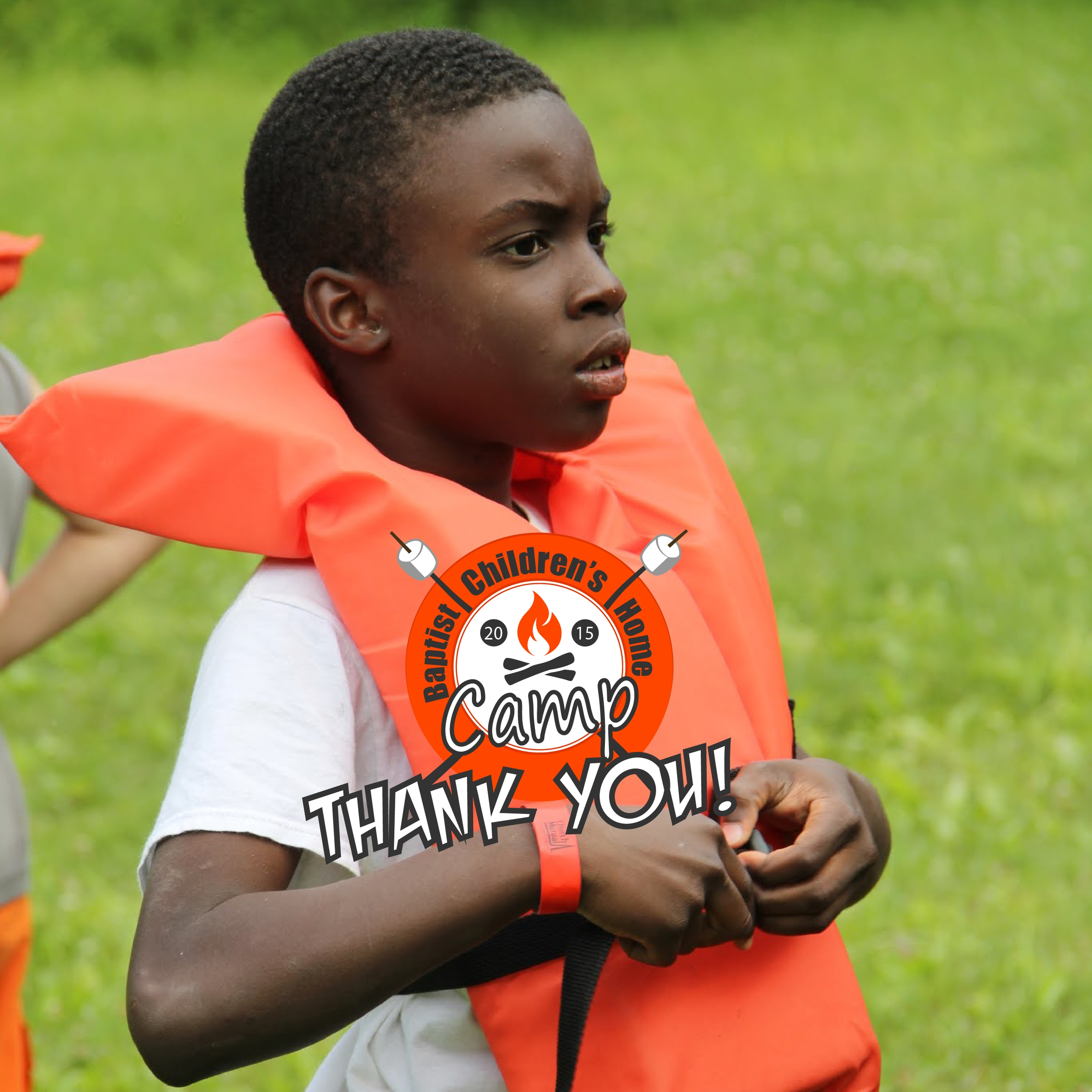 Camp Thank You
