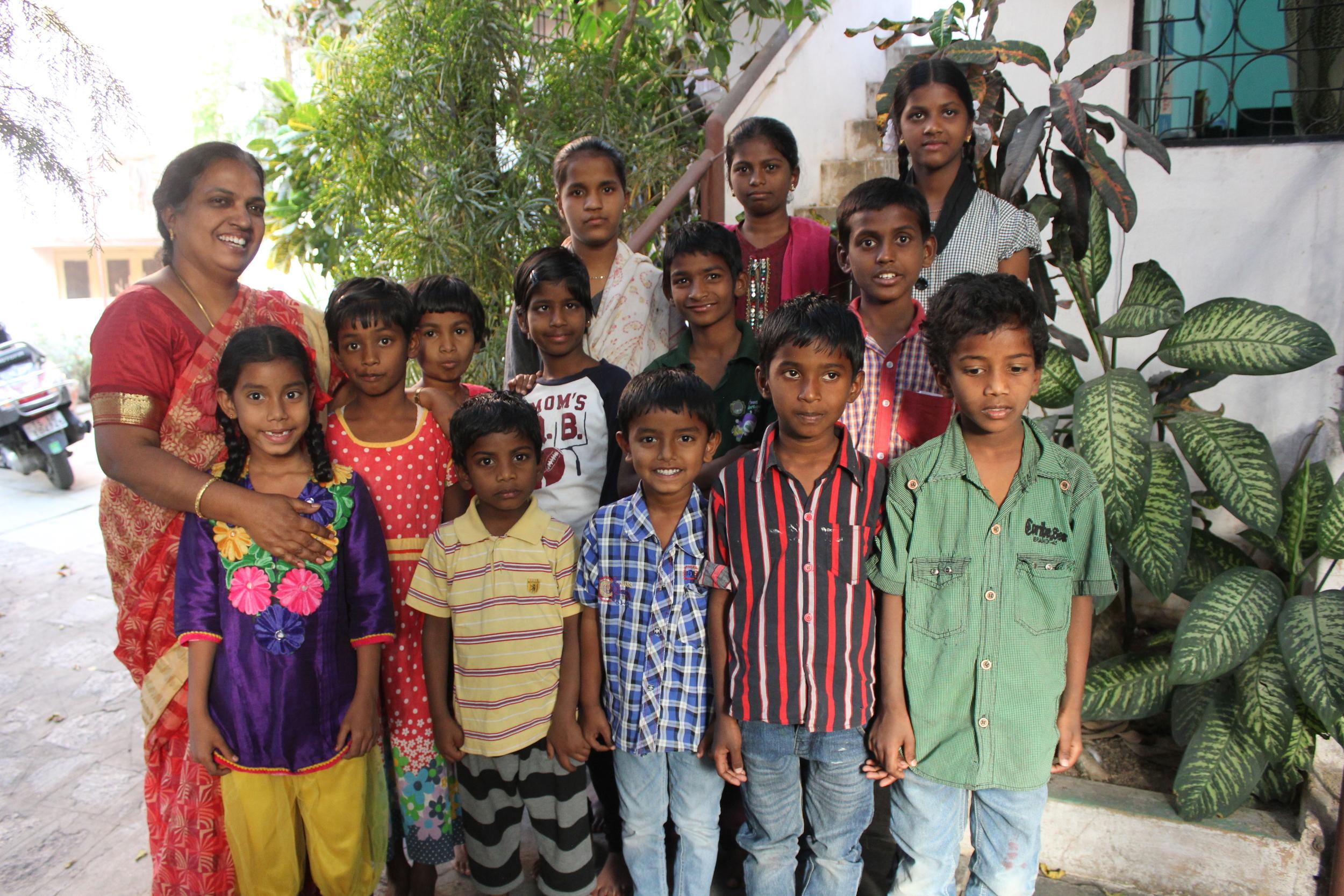 Children w. HP2.JPG