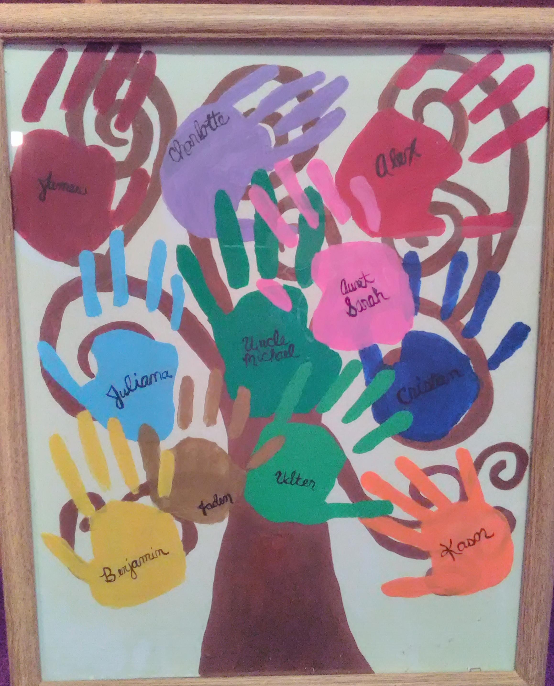 Hawley Family Tree!