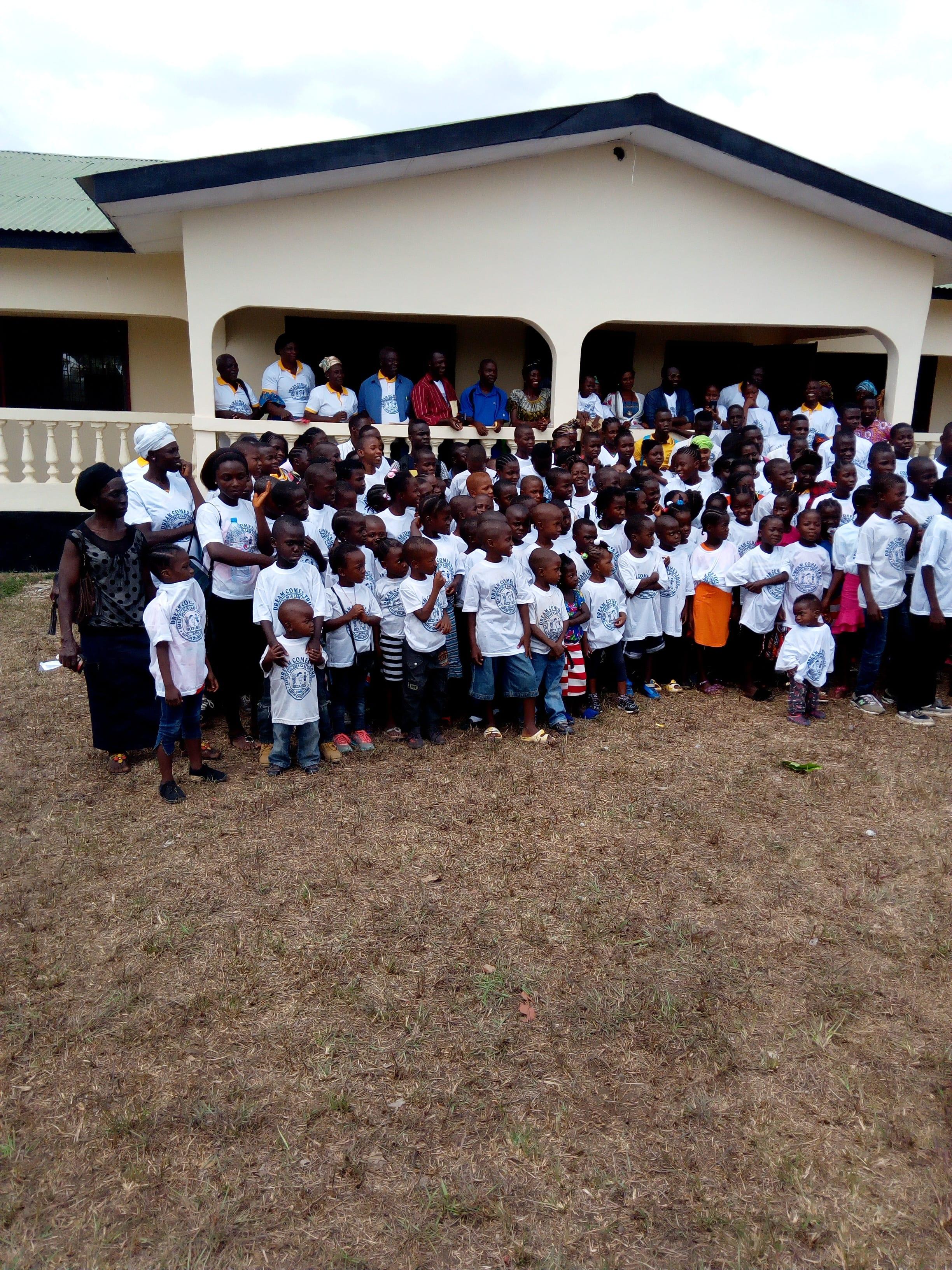 Hope Student Center