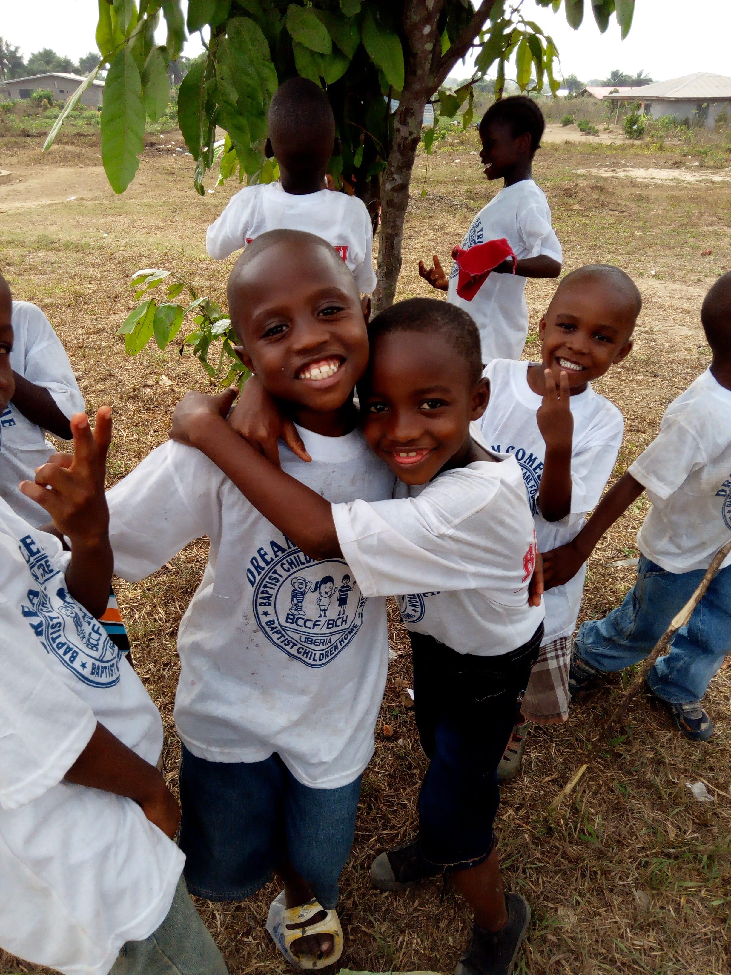 Hope Student Center Liberia