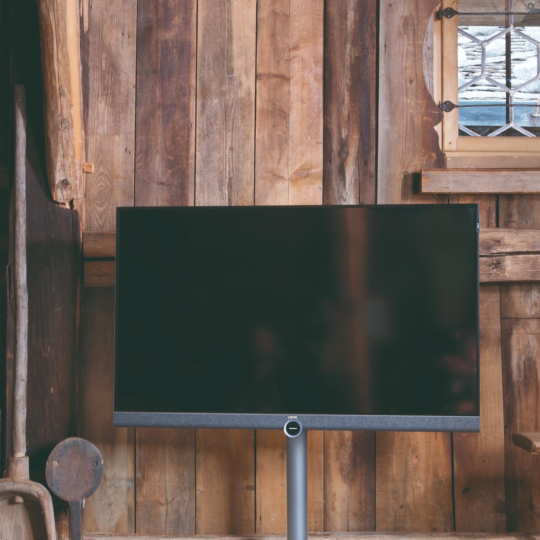 $450 Closed Circuit Security TV Screen -
