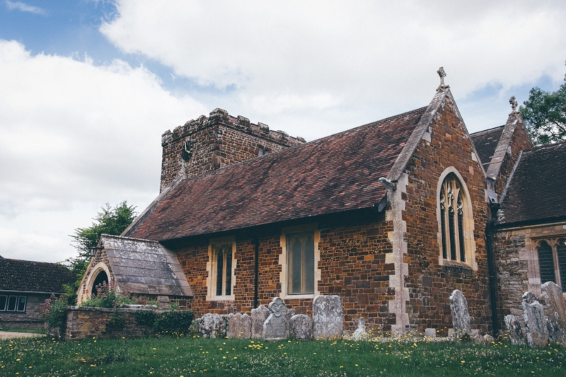 St. Andrew's Church, Kinson