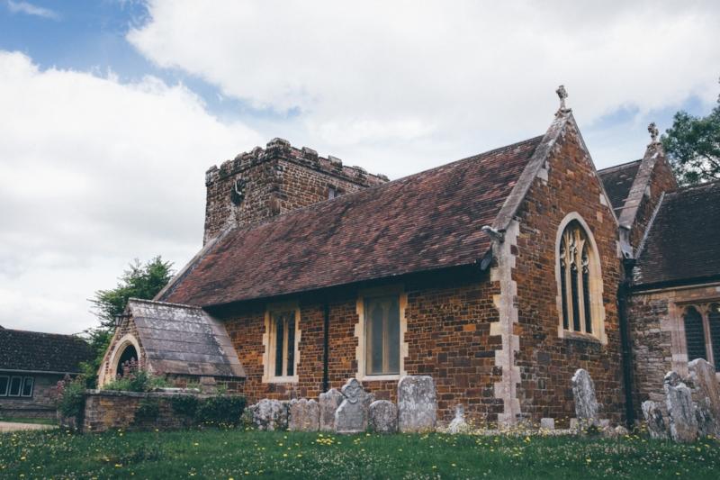 St. Andrew's Church, Kinson