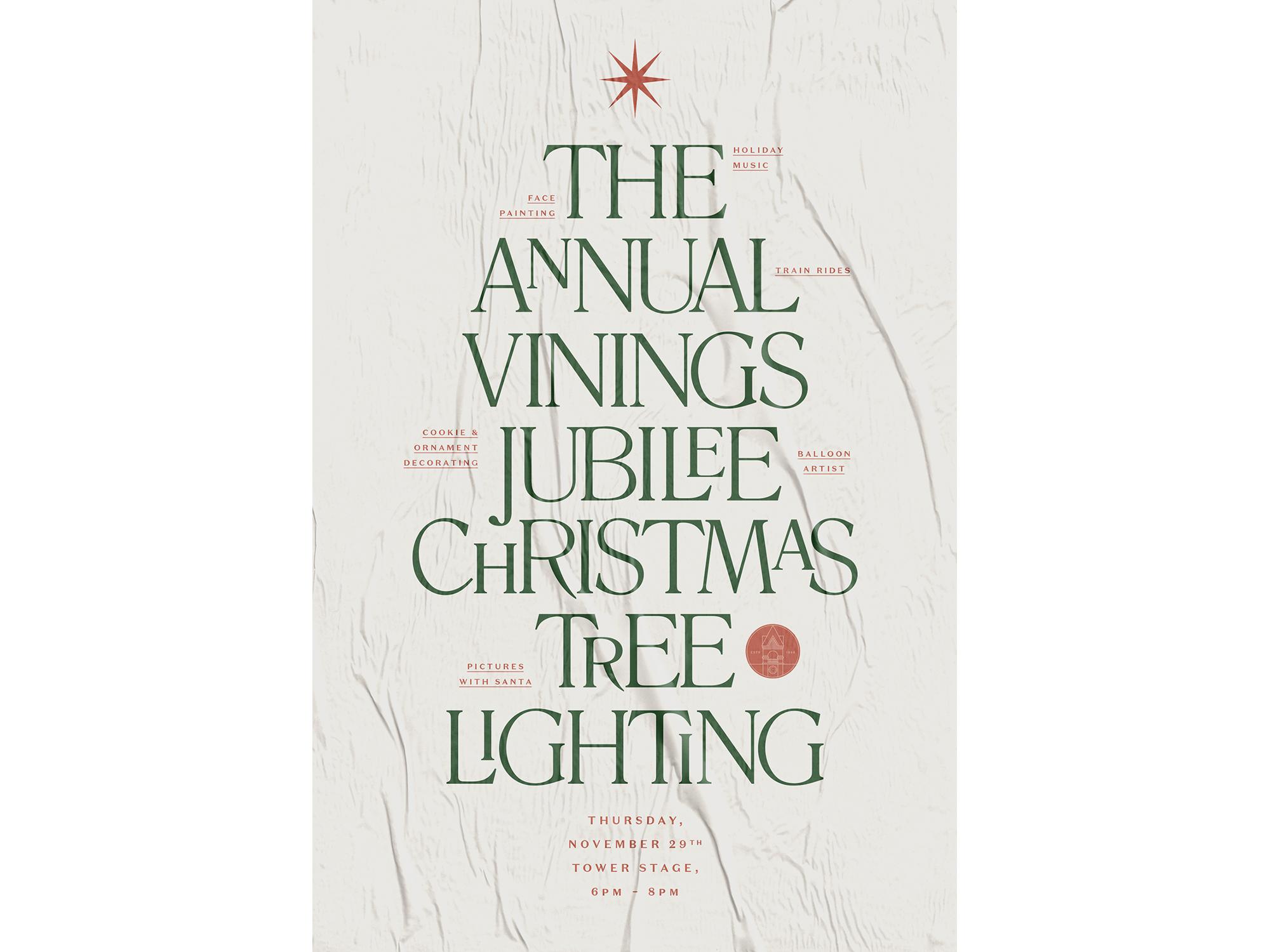 VININGS JUBILEE (3/3)   Studio Work   Creative Direction  José Reyes   WORK   Branding Event Branding Poster Design  —