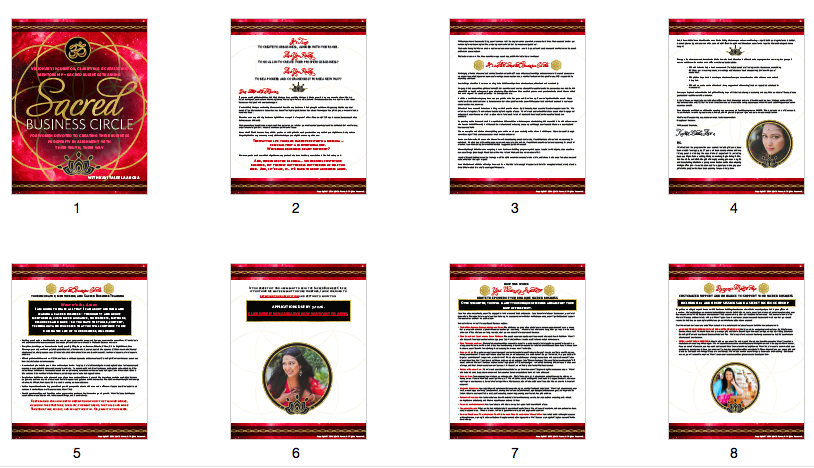 INNER LAYOUT SECTION (17 pages total)