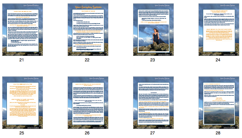 INNER LAYOUT SECTION (38 pages total)
