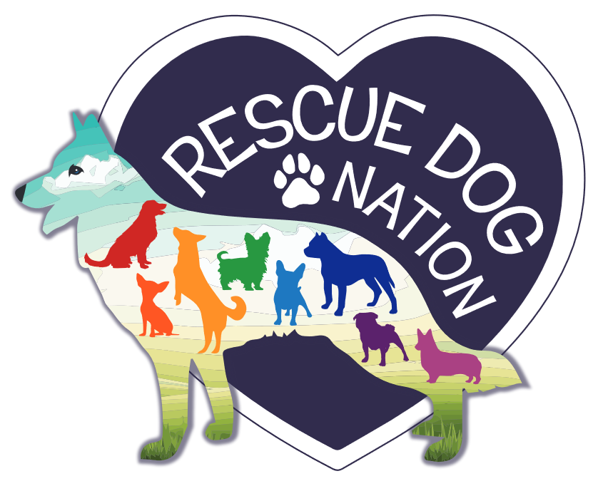 Rescue Dog Nation