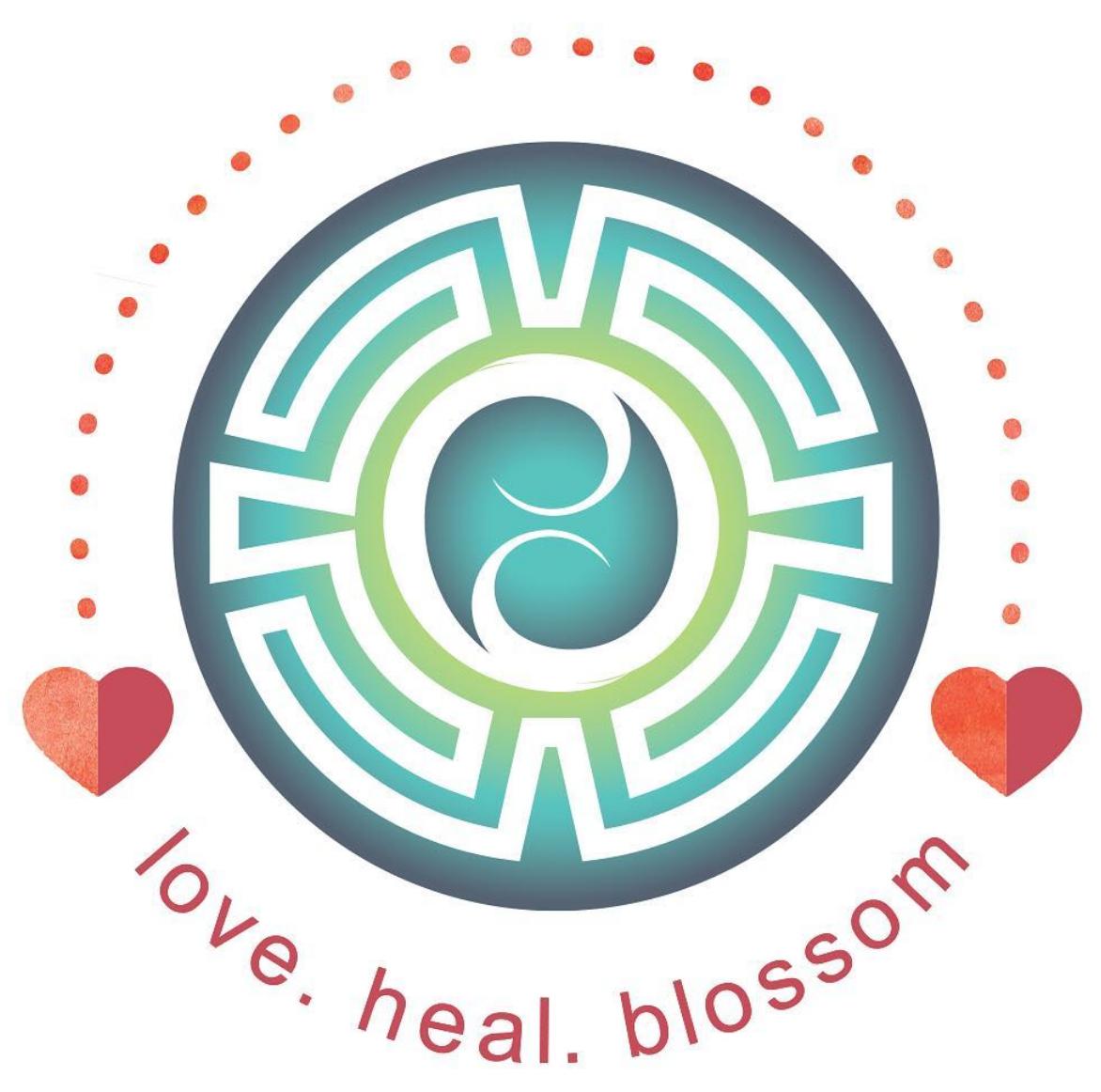 Terry Lynn magical logo design