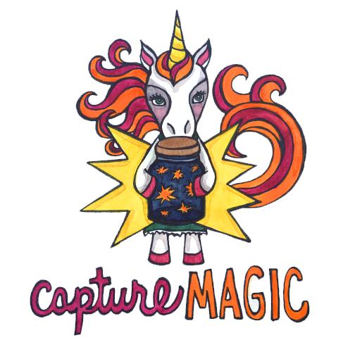 capturemagic