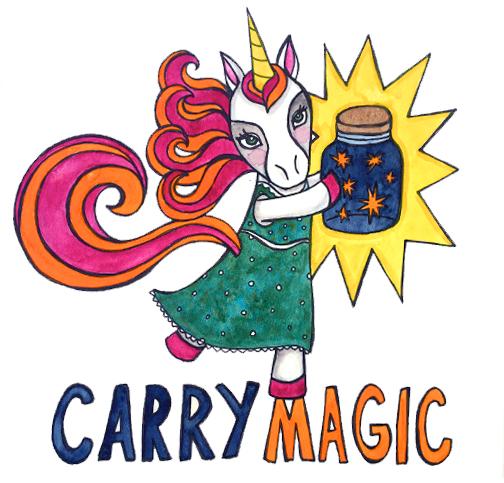 carrymagic