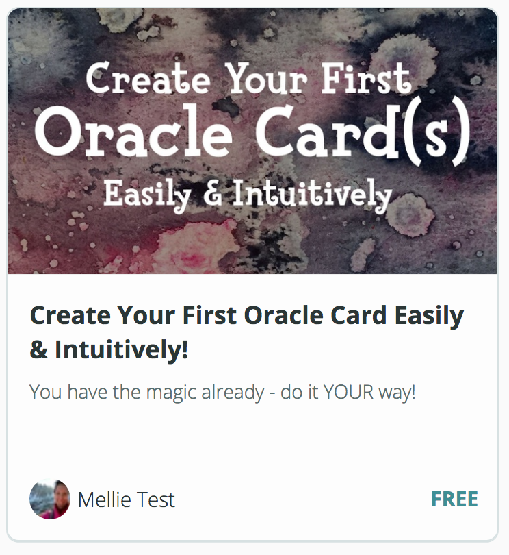 free-create-your-oracle-deck-course