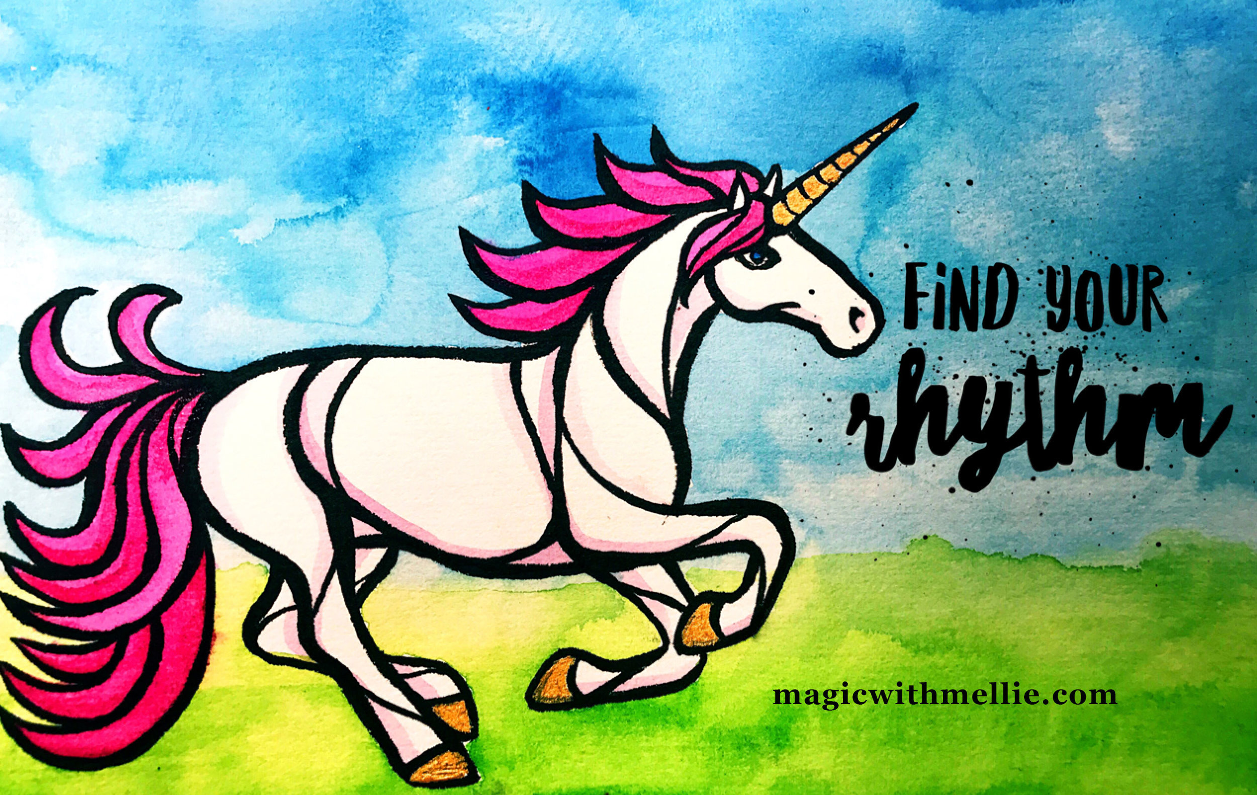 find-your-rhythm-unicorn