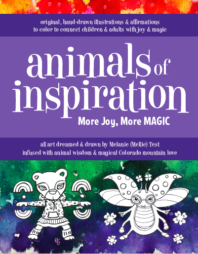 Animals of Inspiration