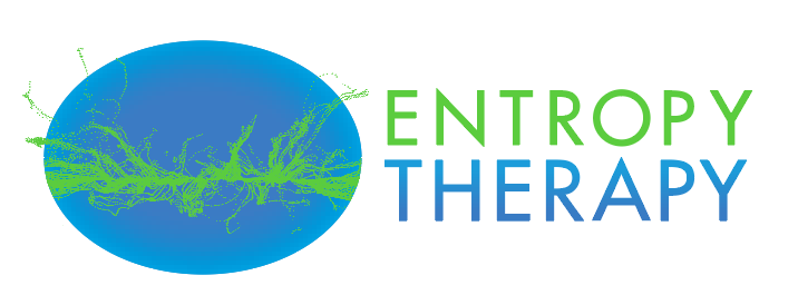 Entropy Therapy Intuitive Logo Design