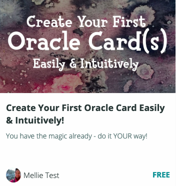 oracle deck course