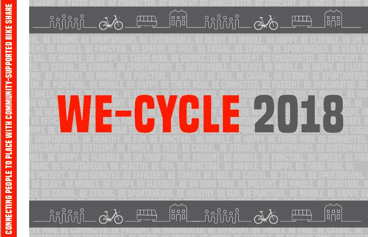 we-cycle