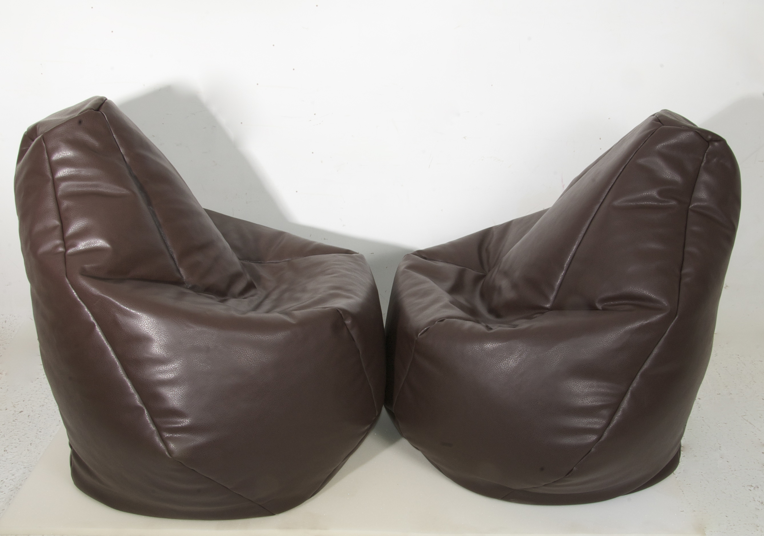 Giant Bean Bags by Sofa Riot.