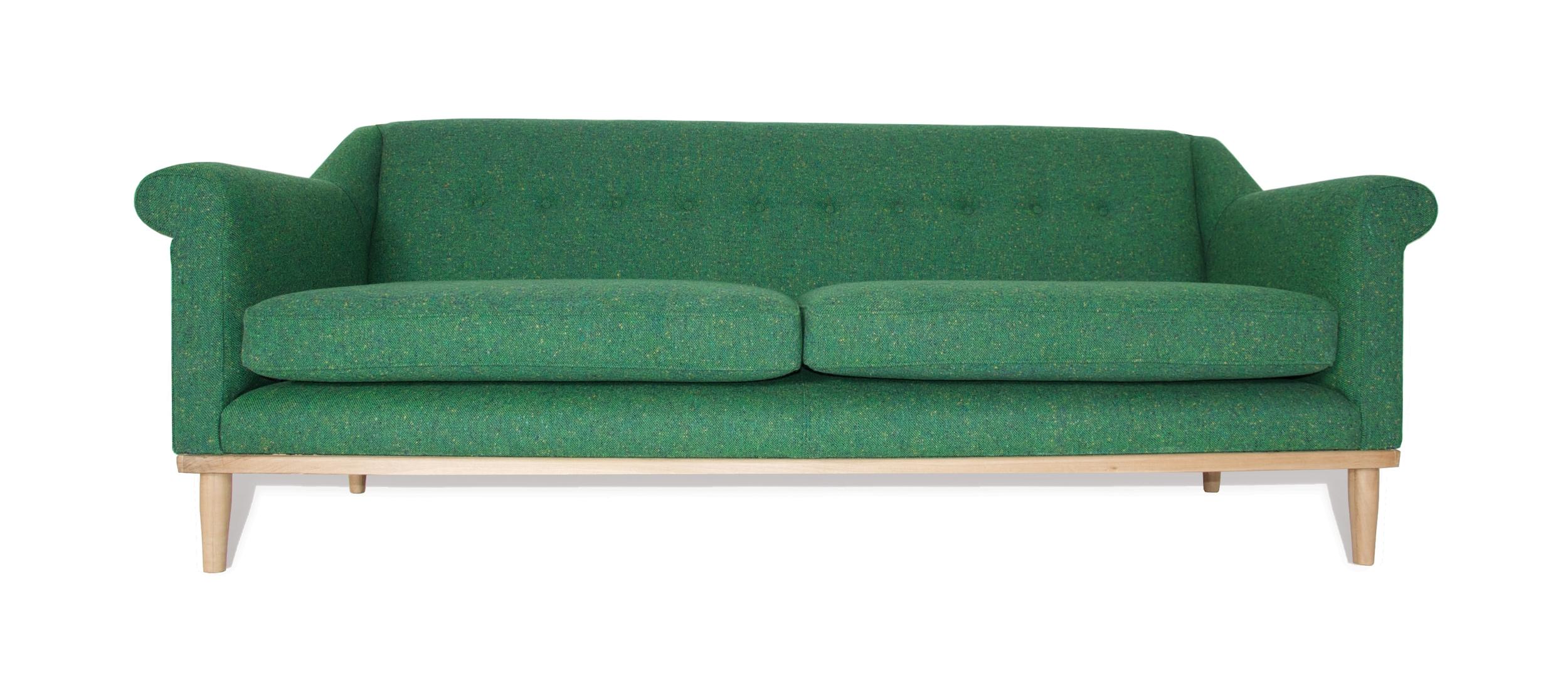 Eames Era Sofa
