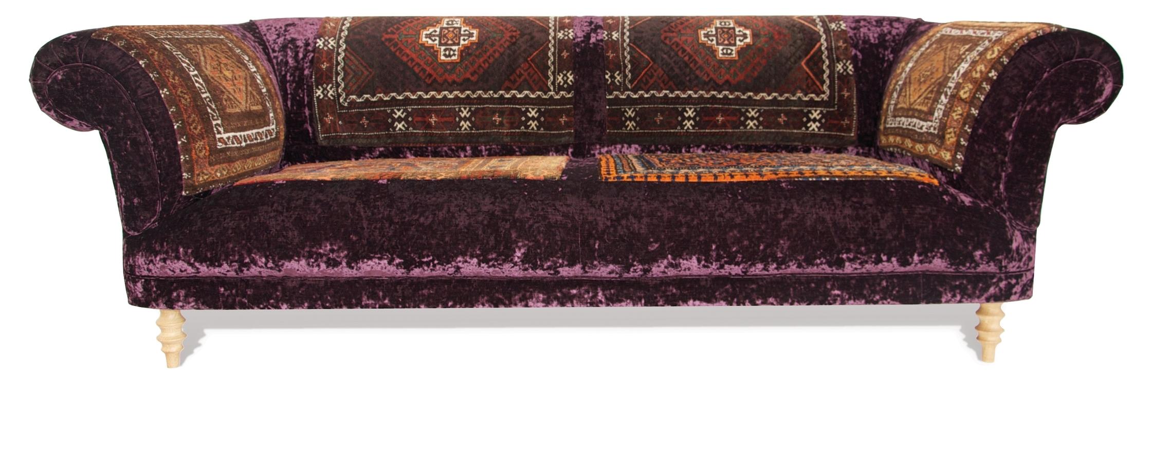 Bedouin Sofa