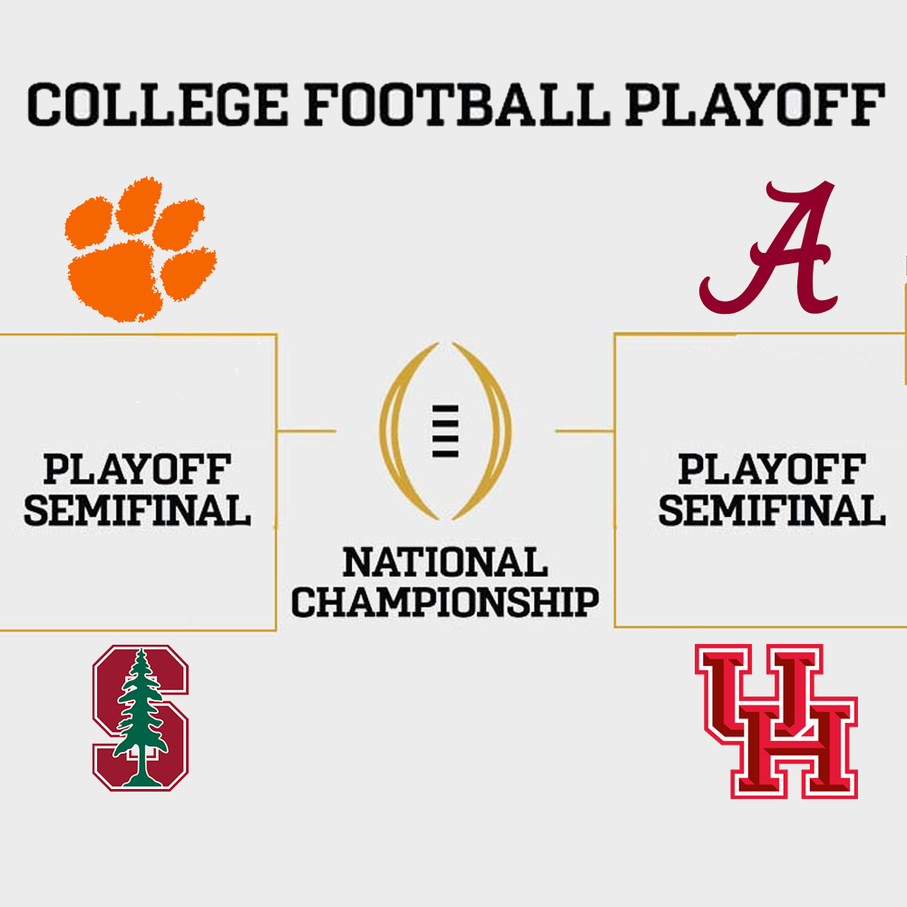 MY PLAYOFF PROJECTION.
