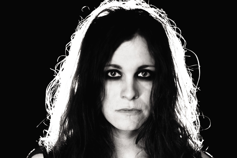 Laura Jane Grace, by Ryan Russell, courtesy of Hachette Books.