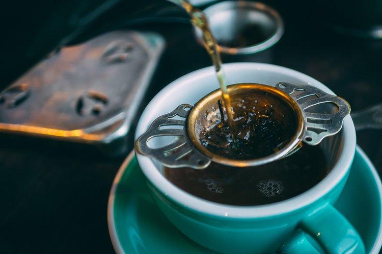 Nourish Yourself With Herbal Tea