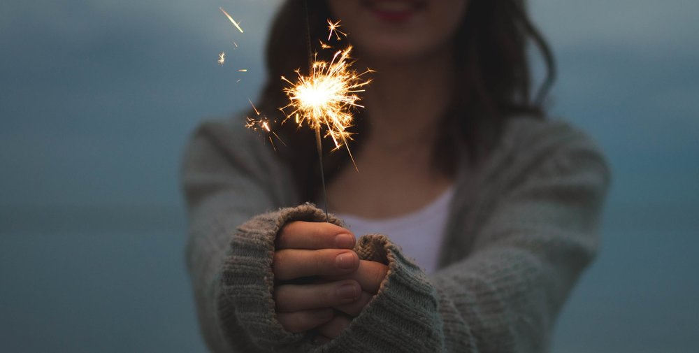 Cultivating Joy in the New Year