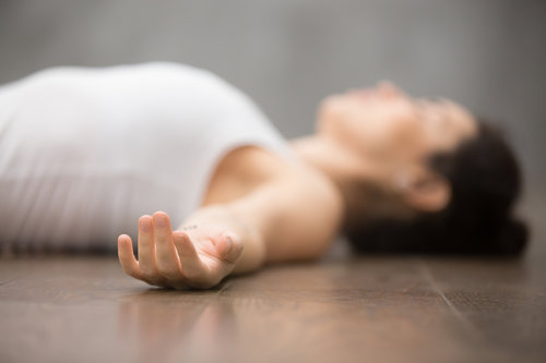 Restorative Yoga- Cultivate Stillness this Winter