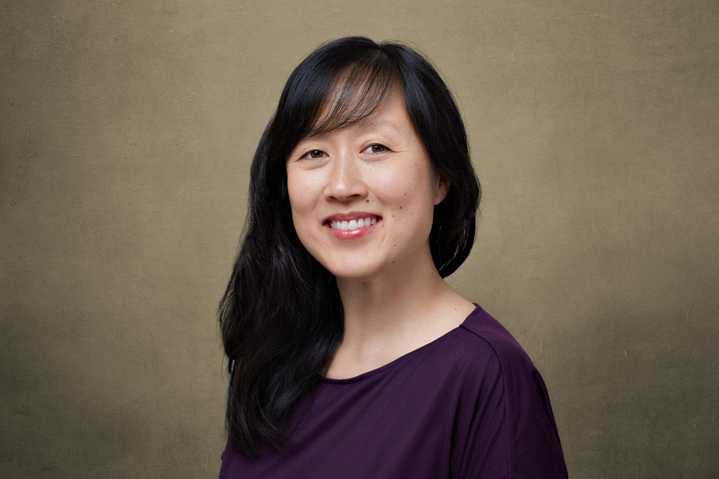 Janice Mao, DACM, L.Ac.