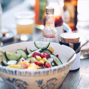 Eating Seasonally: Summer
