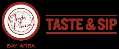 Taste & Sip logo