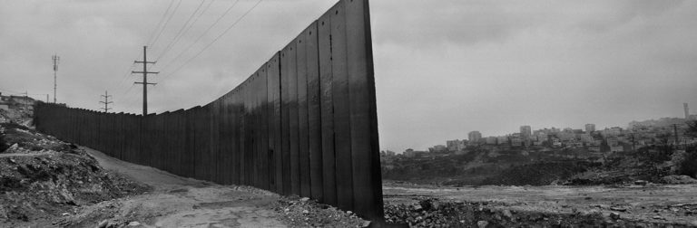 The Wall / Beirut - A monumental exhibition of Joseph Koudelka, one of the most prominent photojournalists of the 20th century