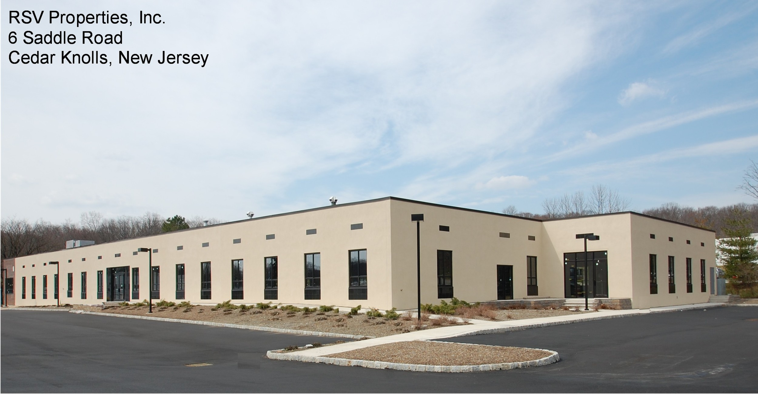 RSV Properties Cedar Knolls NJ