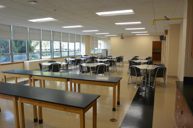 Image Courtesy of  Saint Joseph Regional High School