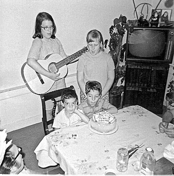 Happy Birthday, 1968