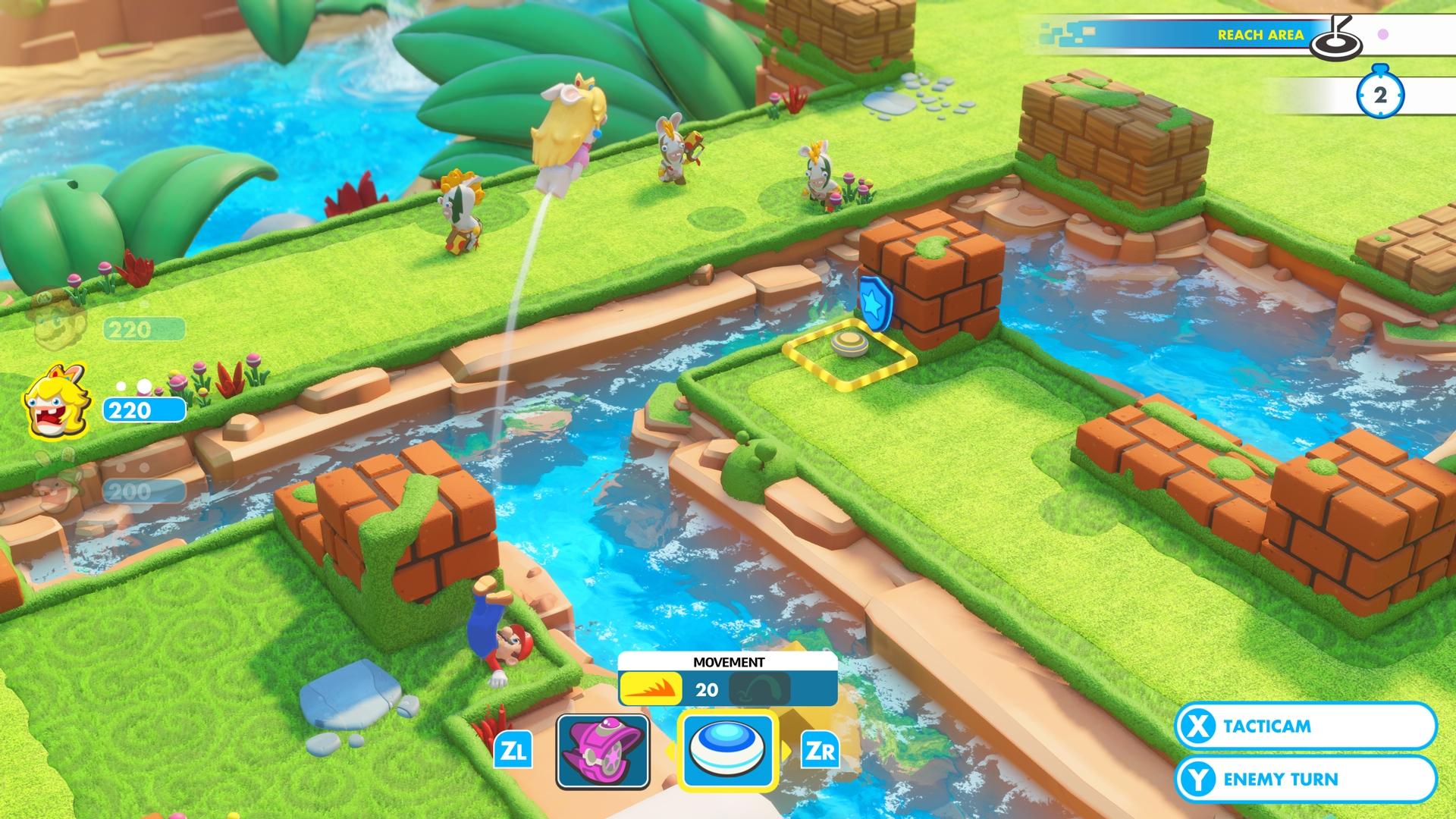 Mario + Rabbids Kingdom Battle BitBloggist.jpg