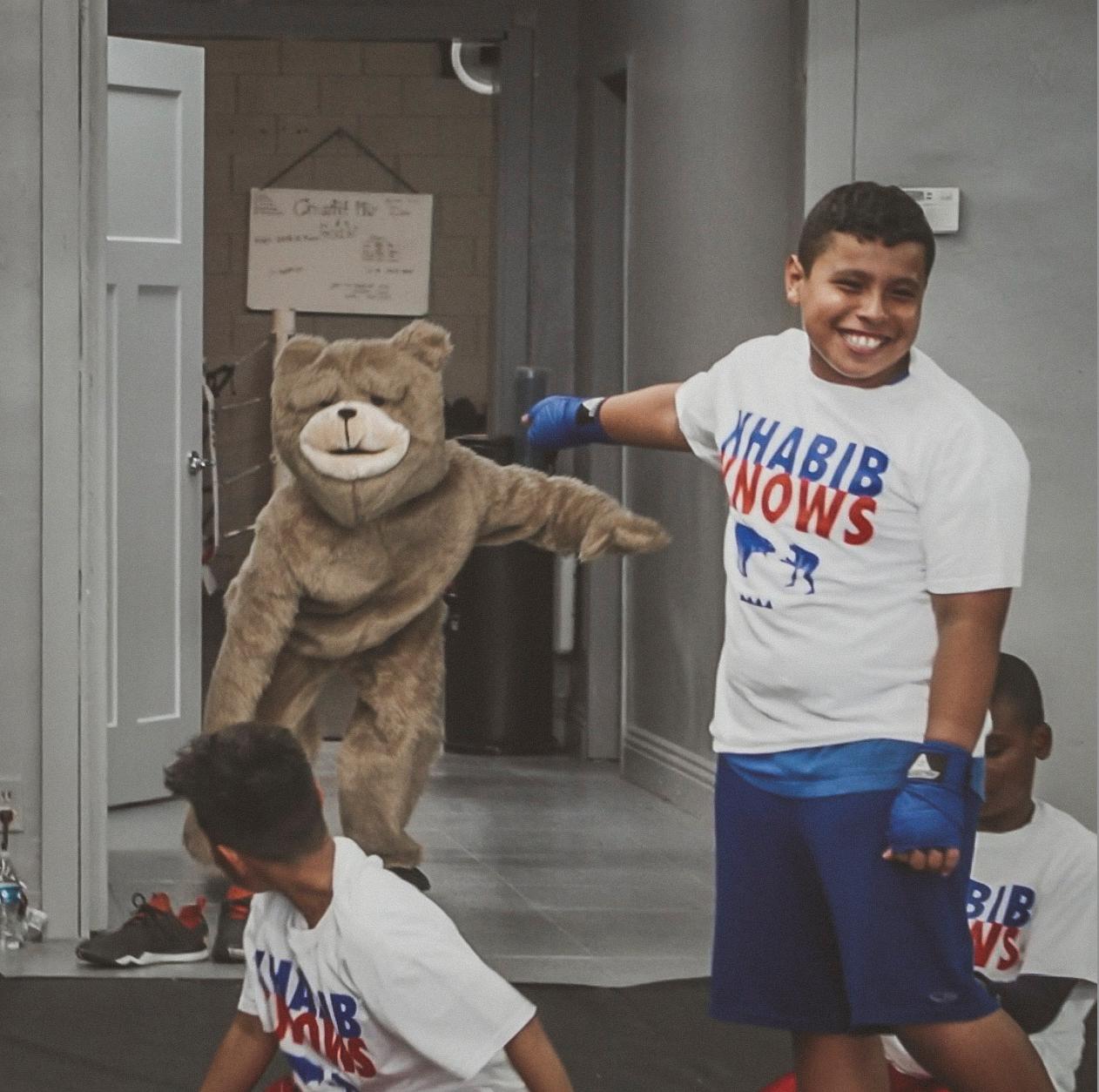 Mana Kids Foundation