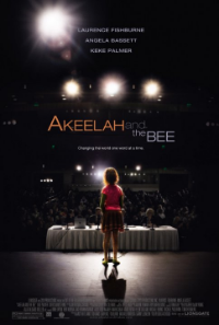 Akeelah and the Bee   (PG) 1h 52m