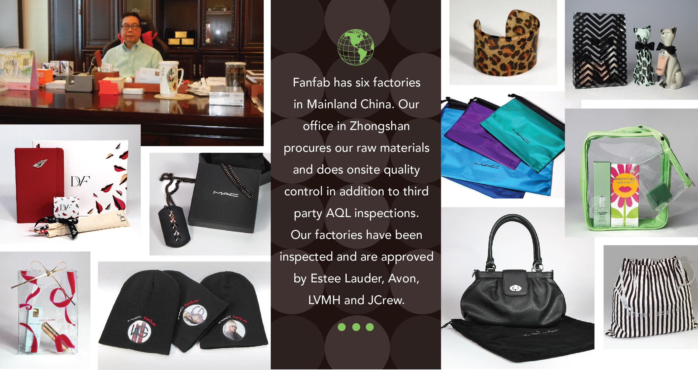 FanFab China