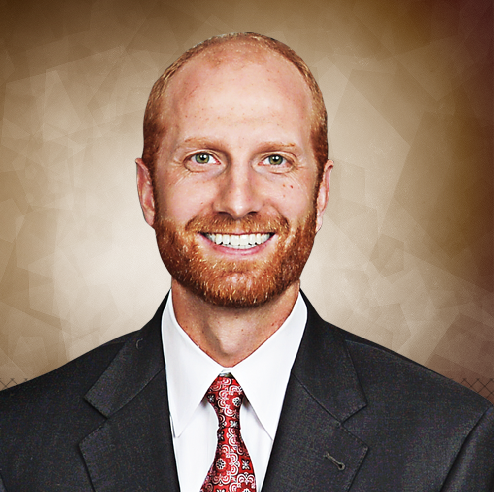 Attorney Jason Barrus